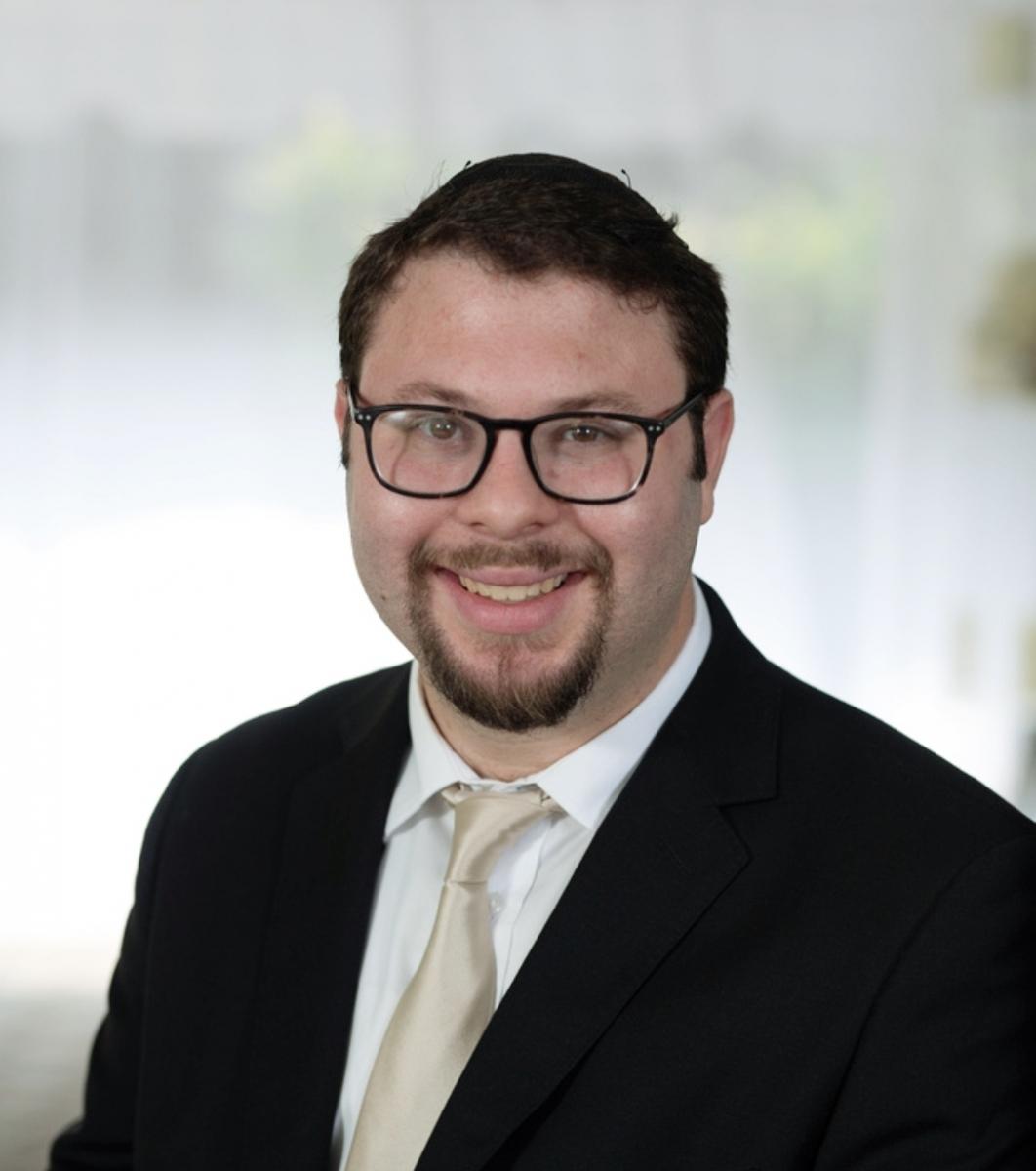 Rabbi Moshe Kurtz
