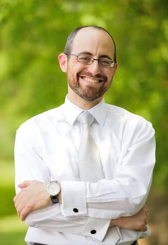 Rabbi Chaim Strauchler
